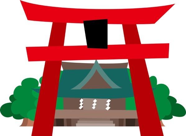 熊本加藤神社初詣の混雑時間 車でのアクセスは?駐車場はある?