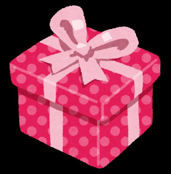 プレゼントをあげても喜ばない人の心理は?