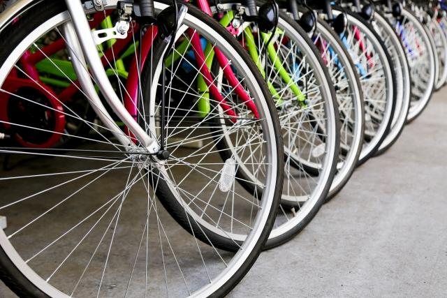 対策必須!自転車ライトは盗難されやすい!?