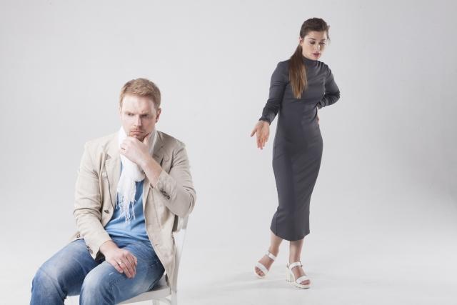 夫婦喧嘩のその後…無視するようになった相手への対処法