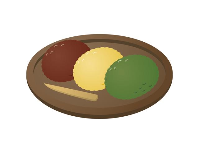 おはぎを買うなら専門店へ!高崎の美味しいお店ご紹介!