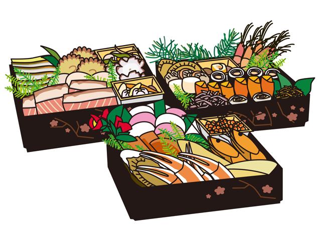 美食家必見!来年のおせち料理は京都の老舗で決まり!