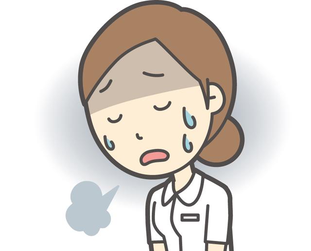 日々疲労困憊な看護師の皆さん!レメディで癒そう!