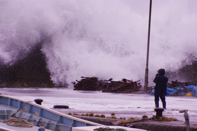 台風の進路 米軍の予報は当たるって本当?!